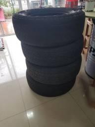 Jogo 4 Pneus pirelli scorpion atr 265/65 R17