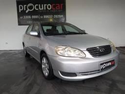 Corolla Xei 1.8 16v MT - 2007/2008