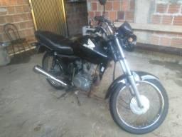 Super oferta de moto.