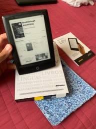 Vendo Lev - Leitor livro digital
