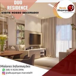 Duo Residence - Apartamentos de 3 e 2 quartos