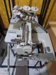Venda de máquinas de costura e itens de escritório