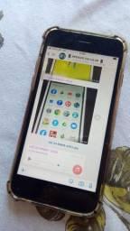 LEIA O ANÚNCIO - Vendo IPhone 6S