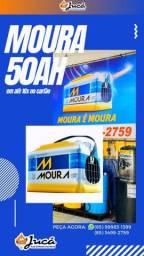 Título do anúncio: Bateria do seu Hyundai HB20 parou ? ligue para Jucá 50 ah