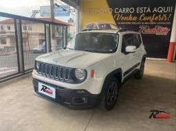 Título do anúncio: Jeep Renegade Longitude 1.8 Branco