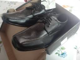 Sapato masculino social Novo T 41