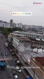 Título do anúncio: Apartamento Getúlio Vargas
