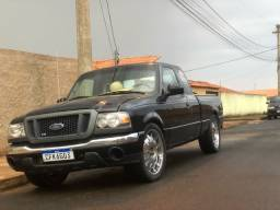 Título do anúncio: Ford ranger stx frente remodelada