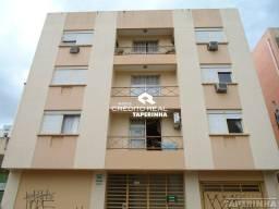 Apartamento para alugar com 1 dormitórios em Centro, Santa maria cod:1996
