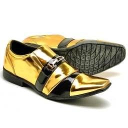 Sapato Social!