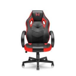 Título do anúncio: Cadeira Gamer Multilaser Warrior