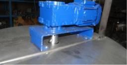 Tanque inox 304 misturador volume 900 litros