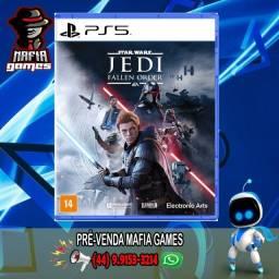 ?Jogo Star Wars Jedi: Fallen Order - PS5