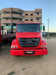 Título do anúncio: Mercedes 1319 / Ano: 2013 / Único dono
