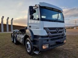 Título do anúncio: Mercedes-benz Axor 3344 6x4