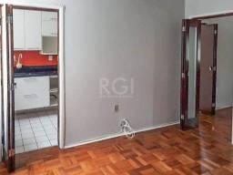 Apartamento à venda com 1 dormitórios em Cidade baixa, Porto alegre cod:SC13092