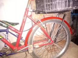 Título do anúncio: Bike pra vender logo