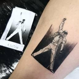 Lumariart tattoo
