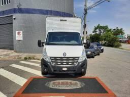 Título do anúncio:  Renault Master 2018 Baú 2 Dono Completa