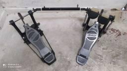 Pedal duplo Mapex