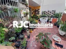 Casa à venda com 2 dormitórios em Vila isabel, Rio de janeiro cod:MBCA20077