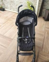 Carrinho de Bebê / Passeio: Liteway Chicco