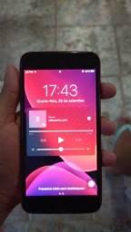Título do anúncio: Motorola Moto E7 plus 64gb 4gb Ram tela grande