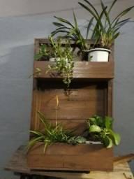 Título do anúncio: Peça Decorativa de planta