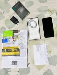 Vendo iPhone 12 pro Max 128 gb dourado.