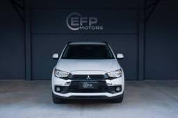 Mitsubishi ASX Cvt 2018