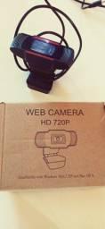 Web cam HD 720p