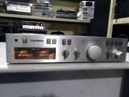 Título do anúncio: Amplificador Gradiente 126