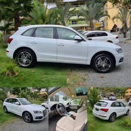 Audi Q5 Ambiente 2014!!