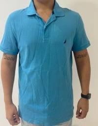 Camisa Polo Nautica
