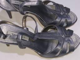 Sandália manufact 37 nova