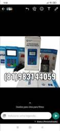 Maquinha de cartão point mini chip mercado pago