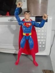 """""""super man"""" (kal - el) figure action - boneco"""