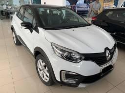 Renault Captur 1.6 Zen Flex Manual Novíssimo