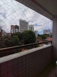 Título do anúncio: Apartamento para venda tem 70 metros quadrados com 3 quartos em Aflitos - Recife - PE
