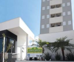 Apartamento com 2 dormitórios sendo 1 suíte próximo à USC