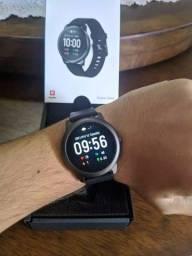 Relógio Original Xiaomi Haylou Solar LS05 Treino Funções Sports Lacrado