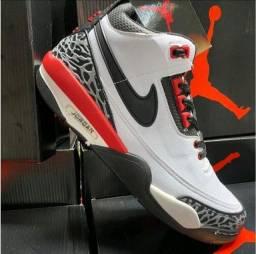 Título do anúncio: Tênis Air Jordan