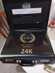 Título do anúncio: Faqueiro GGS - Bestecke Germany