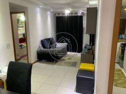 Título do anúncio: Apartamento para venda possui 68 metros quadrados com 2 quartos em Méier - Rio de Janeiro