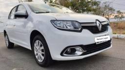 Título do anúncio: Renault Logan Expression Completo Único Proprietário