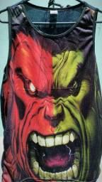 Camiseta Regata - Musculação Academia