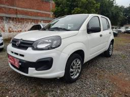 Fiat UNO ATTRACTIVE 1.0 6V FLEX 4 P