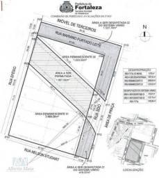 Título do anúncio: Terreno para alugar, 4088 m² por R$ 30.000,00/mês - Patriolino Ribeiro - Fortaleza/CE
