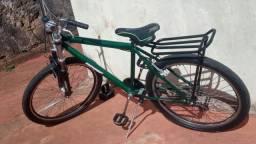 Bicicleta  ótima manutenção em dias