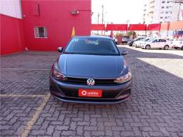 Título do anúncio: Volkswagen Polo 2020 1.0 mpi total flex manual